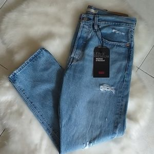 """Levi's Jeans - New LEVI""""S Wedgie Straight Jeans"""